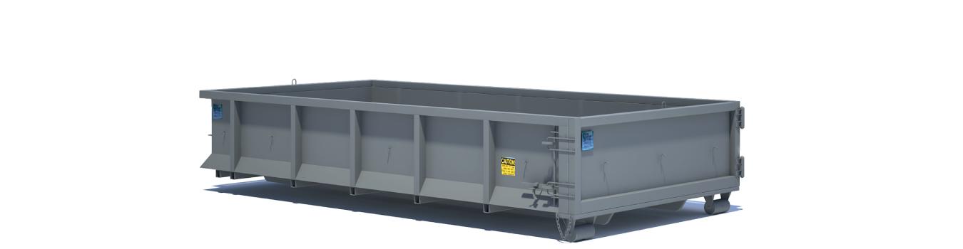 12-yard-dumpster